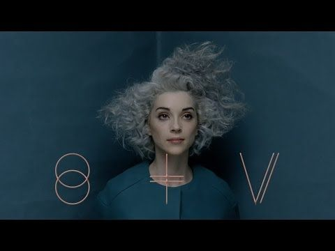 ▶ St. Vincent - Digital Witness (OFFICIAL AUDIO) - YouTube - new album coming in February!