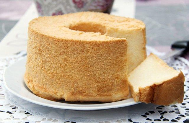 Chiffon Kuchen