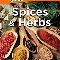 The Complete Idiot's Guide to Spices and Herbs by Leslie Bilderback, PDF, 1592576745, topcookbox.com