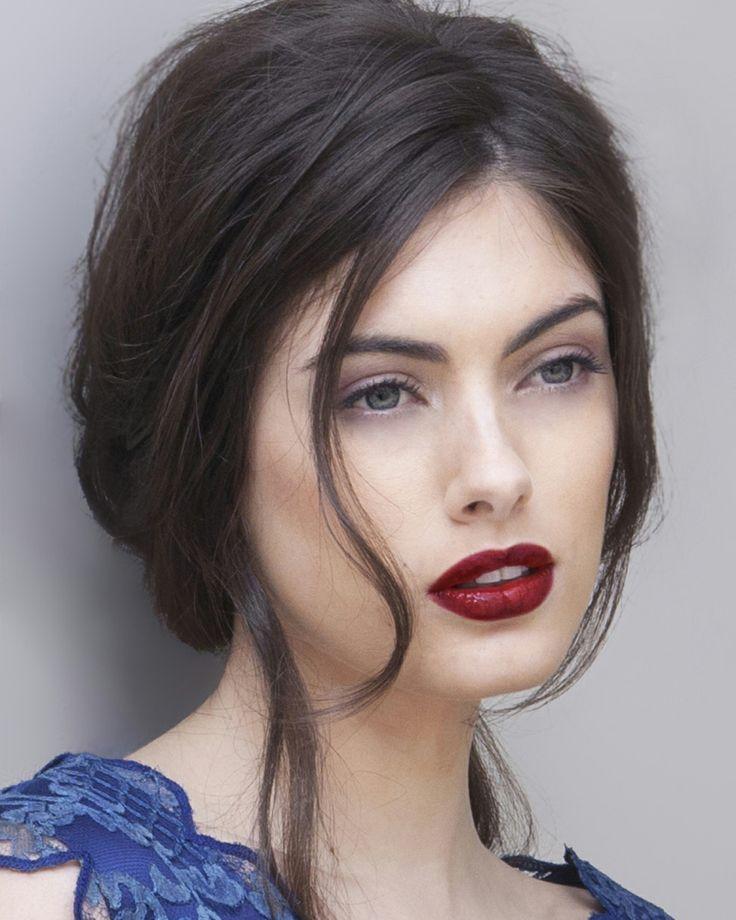 """Look """"Sofisticato"""" L'Erbolario Make up  http://www.erbolario.com/linee/117_l_erbolario_make_up"""