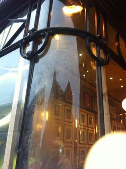 Bruccianis cafe, Replacement Glass - Gallery - Preston | Higher Walton Glass