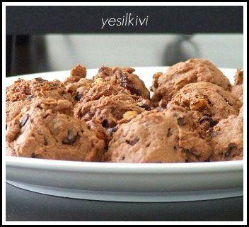 kurumeyveli-kepekli kurabiye