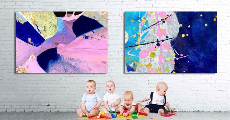 Victoria - Children's Art Workshops