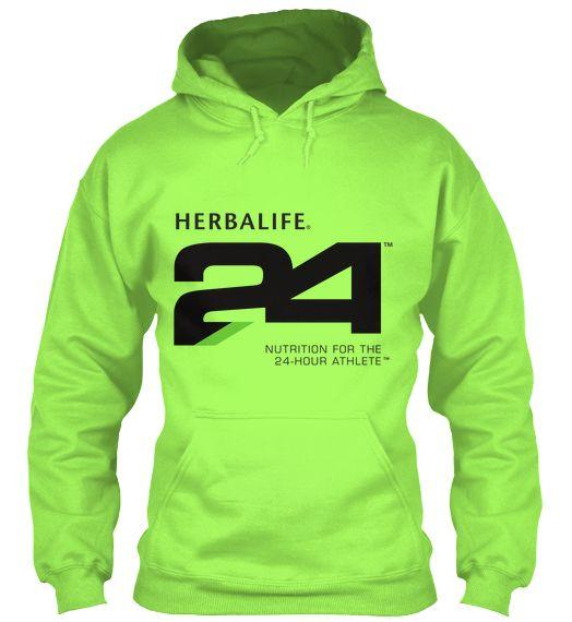 Herbalife 24 Hoodies!   Teespring