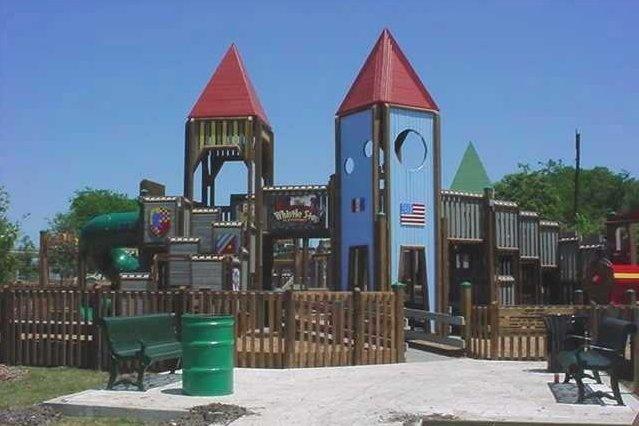 Water Park Midland Tx