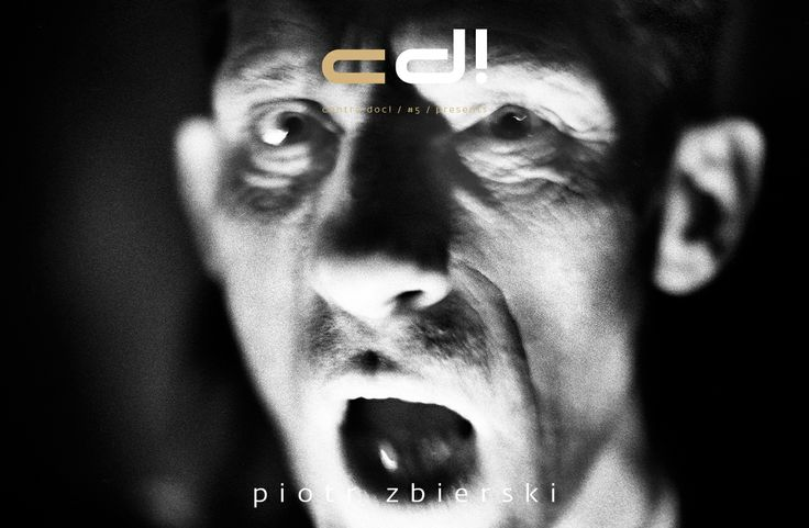 contra doc! presents: Piotr Zbierski - CONVERSATION OF SOUL @ cd! #5 (pp. 45-73)