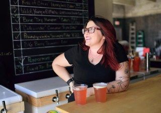 FemAle BrewFest, The First All Female Craft Beer Festival - Hoplight Social