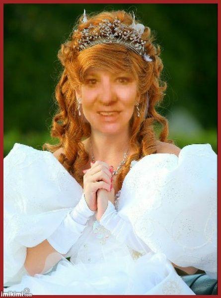 bhootch-princess