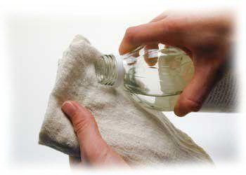 Az ételecet 44 innovatív felhasználási módja, ami a drága és mérgező tisztítószerek használatát feleslegessé teszi | Diabetika.hu