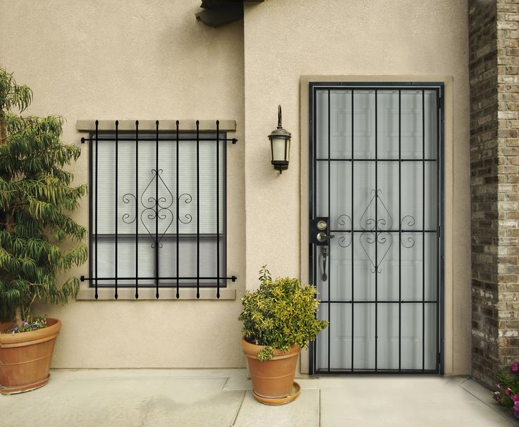 47 best Steel Security Doors images on Pinterest | Steel ...