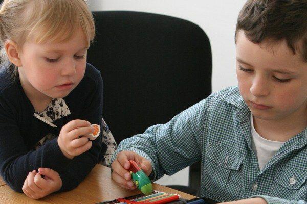 Cez prázdniny môžete deti zabaviť hrami aj učením   Deti a rodina   zena.sme.sk