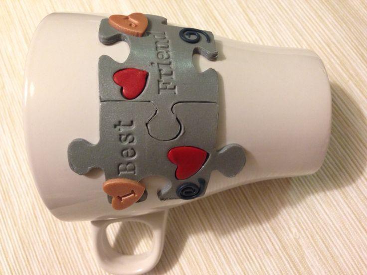 Best Friend mug