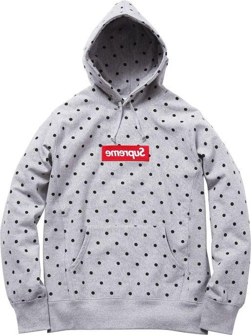 Style // Supreme x Comme des Garcons Shirt Capsule Collection