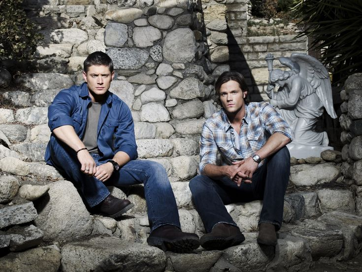 sam and dean winchester - Yahoo Image Search results