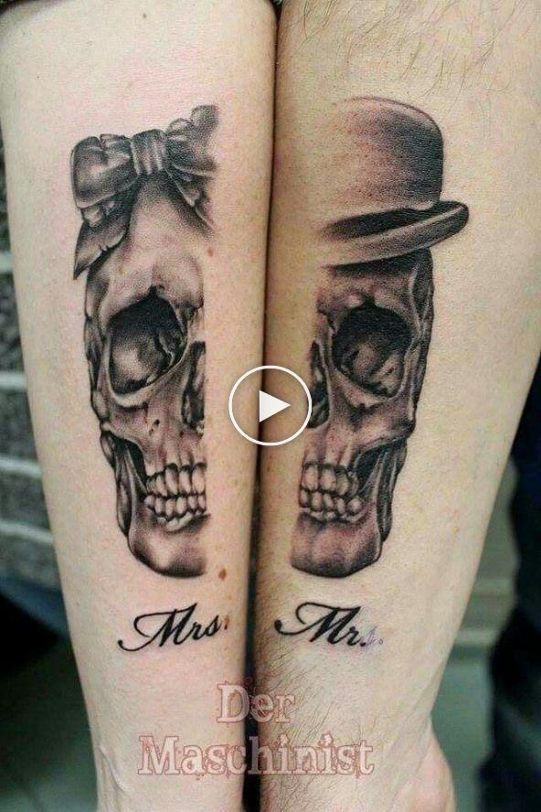 Relationship Disenos De Tatuaje Para Parejas Tatuaje Pareja Calavera Tatuajes A Juego Para Parejas