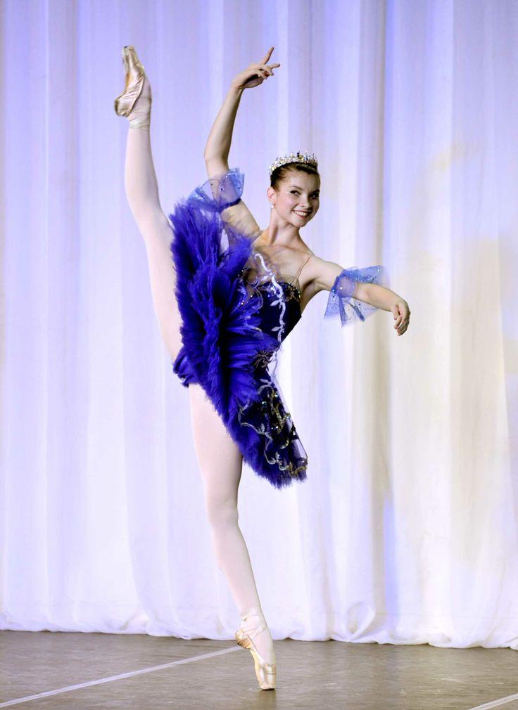 Ballet | Métodos de Alongamento e Flexibilidade « Escola Bolshoi – Blog