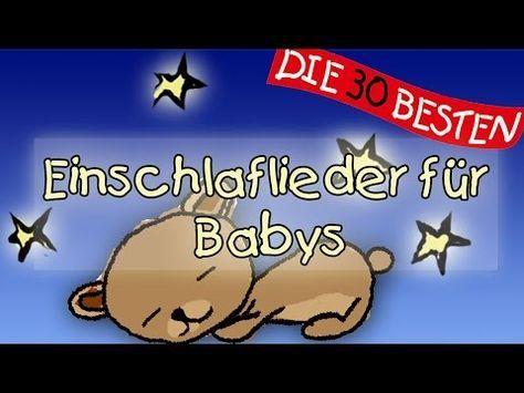 Sie suchen die passende Einschlaf-Musik für ihr Kleines? Mit diesem Gute Nacht-Mix voller Einschlafliedern für Babys, sind schöne Träume garantiert! Schlafli...
