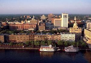River Street Savannah GA | Hotels near River Street Savannah GA