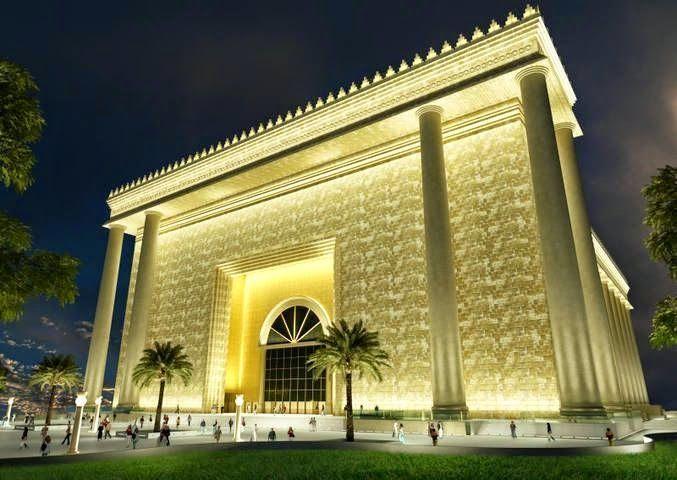 """""""Templo de Salomão"""" inaugurado em São Paulo, Dom Henrique Soares esclarece aos católicos"""