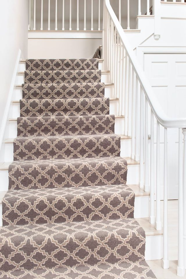 Stair runner by dash and albert stair runners for Dash and albert runners