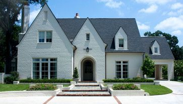 Majestic Oaks Residence - traditional - exterior - new orleans - Cockfield…