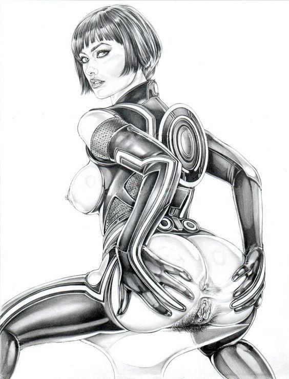armando art erotic huerta