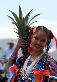 Oaxaca.- Guelaguetza 05