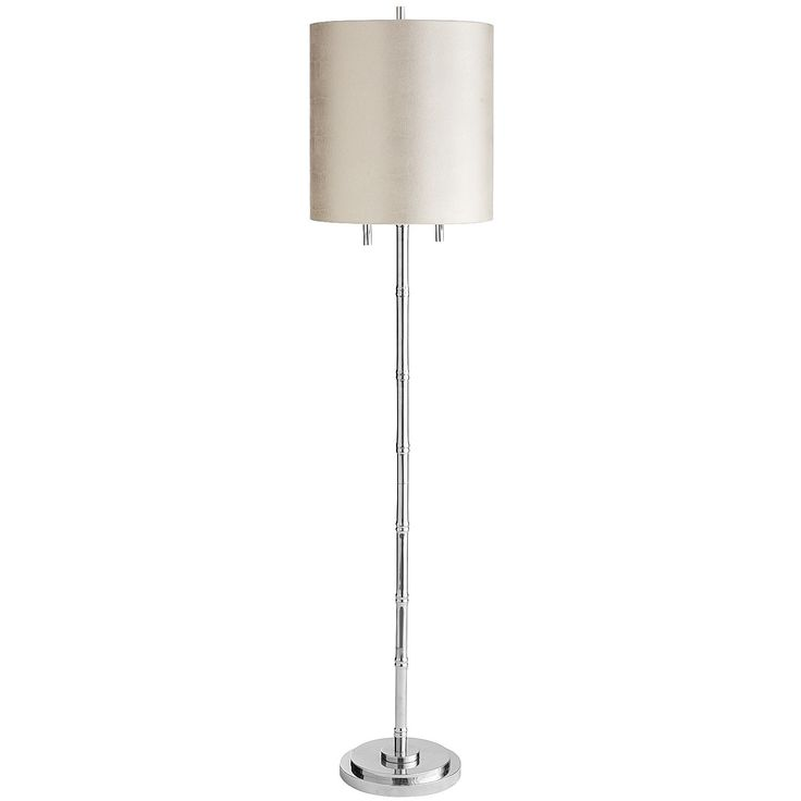 Ringed Floor Lamp - Pier 1 - 7 Best Floor Lamps Images On Pinterest Floor Lamps, 3/4 Beds And