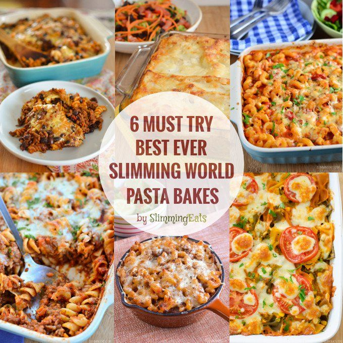 1000 Ideas About Slimming World Pasta On Pinterest