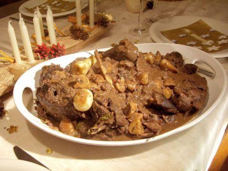 Les 25 meilleures id es de la cat gorie civet de li vre - Comment cuisiner des cuisses de lapin ...