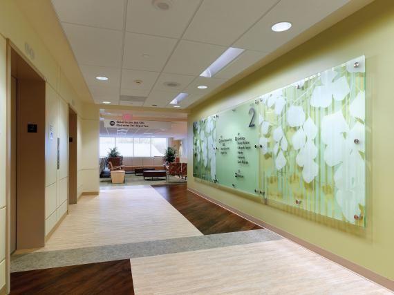 Hospital Corridor Lighting Design: 75 Best Corridors Images On Pinterest