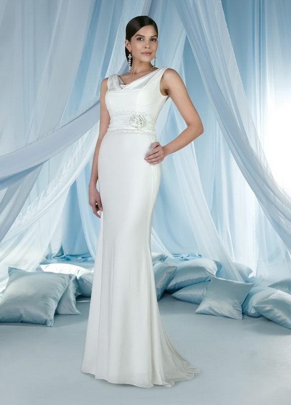 90 best Sheath Wedding Dresses images on Pinterest | Short wedding ...