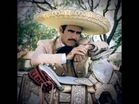 Que sepan todos- Vicente Fernandez.(letra) - YouTube