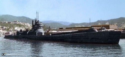 submarine-I400
