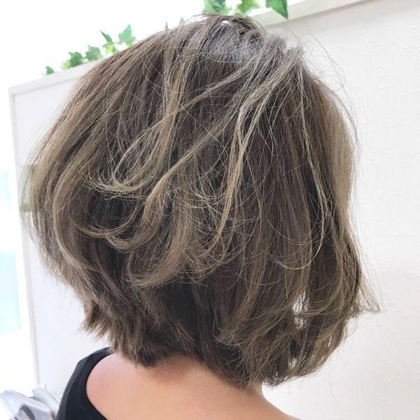 白髪 が 目立た ない カラー リング