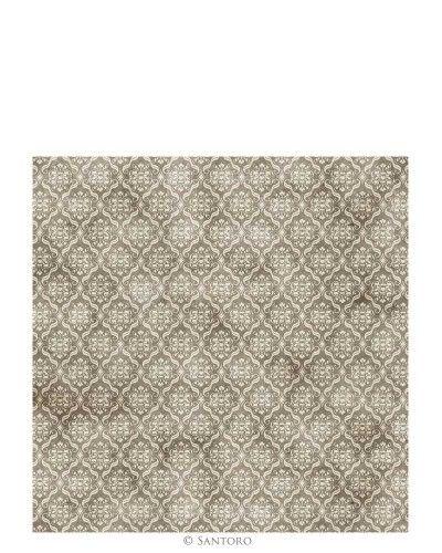 "Gorjuss 6 x 6"" Paper Pack (32pk) from Santoro"