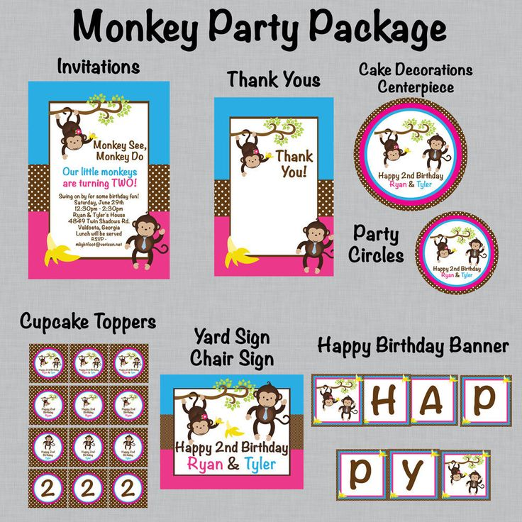 822 best BIRTHDAY PARTY IDEAS images on Pinterest | Birthdays ...