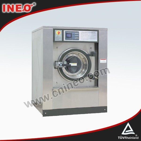 60kg Microcomputer Controlled Big Washing Machine/Hospital Used Industrial Washing Machine For Sale/Professional Washing Machine