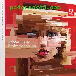 Adobe Flash Professional CS6 allows you to create stunning 2D and 3D animations.What's best is that you can use incorporate these animations