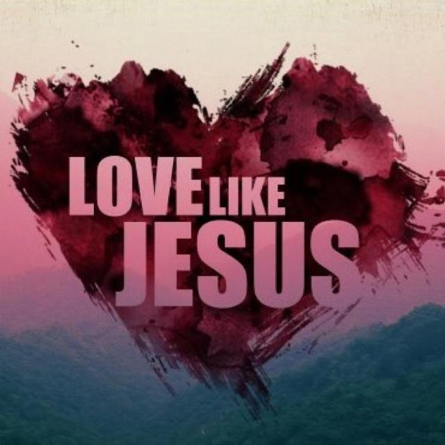Love Jesus: Jesus Is Gods Love Quotes. QuotesGram