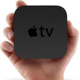 Apple TV 1080p-Apple