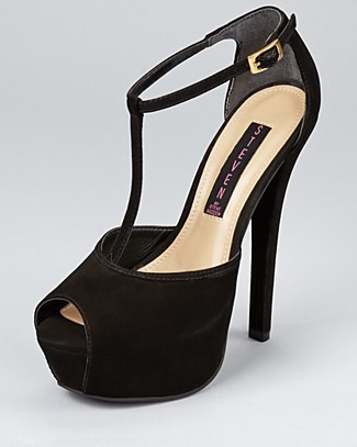 Steve by Steve Madden-love the strappy look