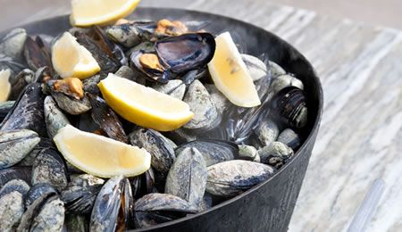 Mussel Pot #UltimateBraiMaster #PicknPay