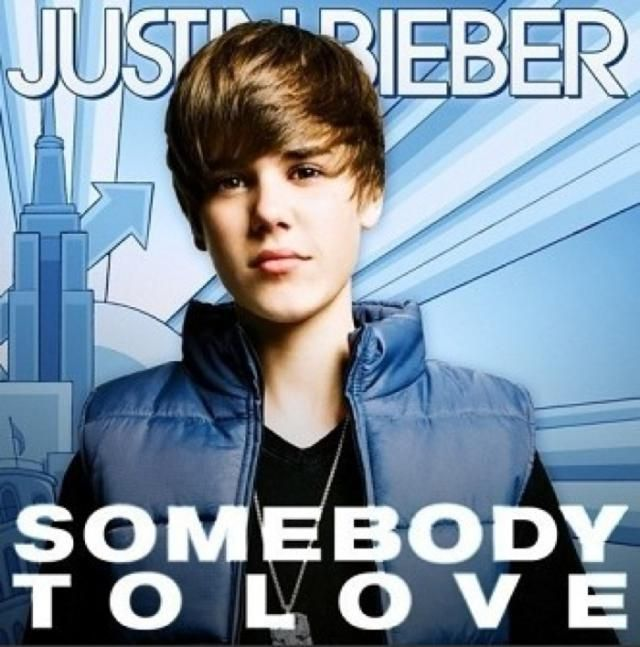 "10 Best Justin Bieber Songs: ""Somebody To Love"" (2010)"