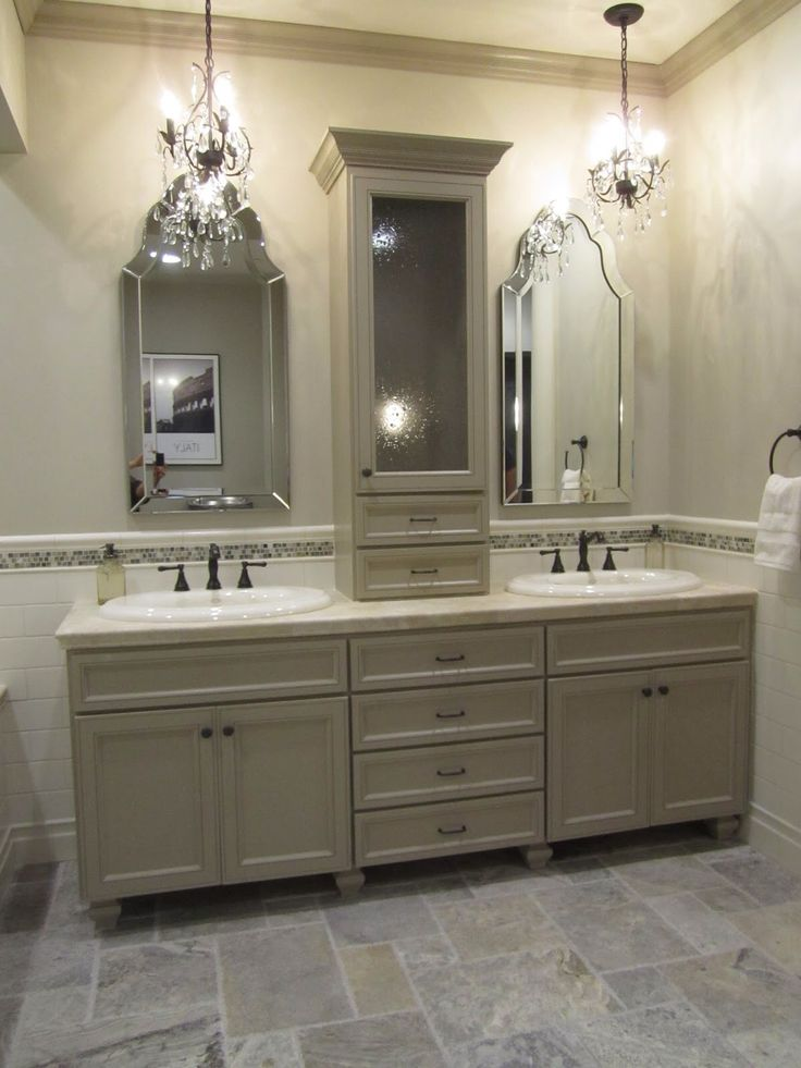 His And Hers Thetileshop Bathroom Pinterest Beautiful Colors And The White