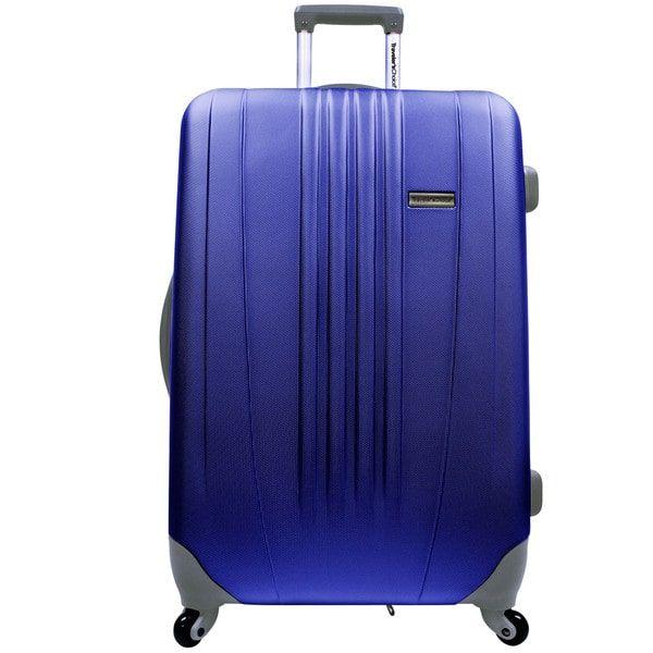 Expandable Hardside Spinner Luggage