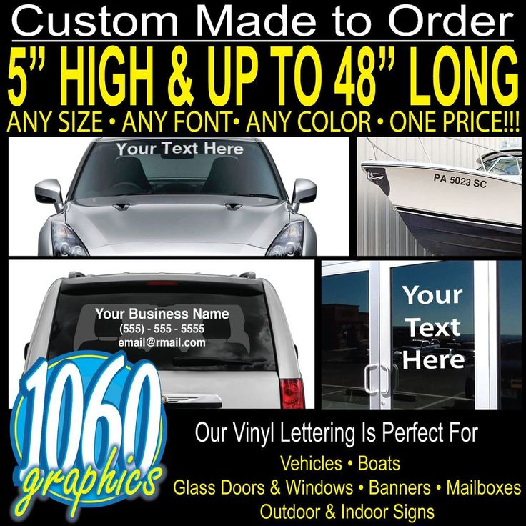 Best Decals Images On Pinterest - Colts custom vinyl decals for car
