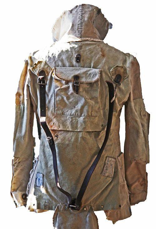 Greg Lauren Dsm Deconstructed Fashion Army Camo Surplus