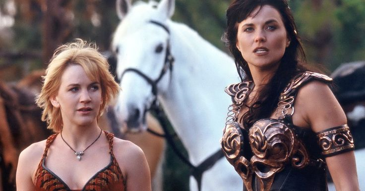 'Xena' TV Reboot Moves Forward with 'Lost' Writer -- 'Lost' writerJavier Grillo-Marxuach has signed on to write and executive produce NBC's reboot of 'Xena: Warrior Princess'. -- http://movieweb.com/xena-tv-show-reboot-writer-javier-grillo-marxuach/