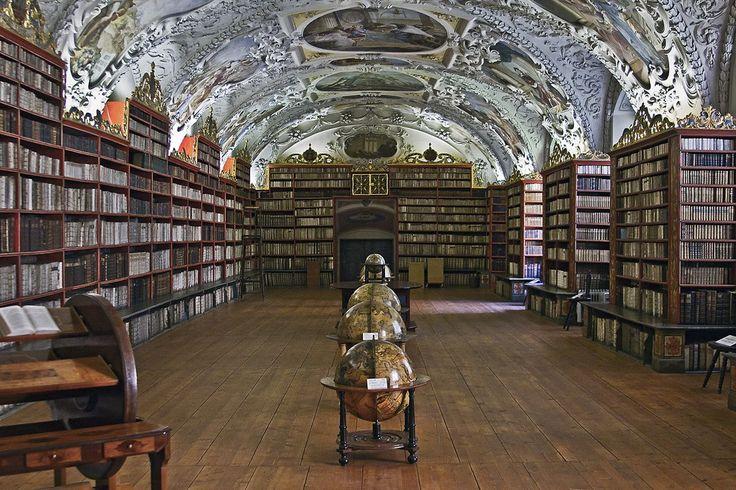 click for more http://earth66.com/room/theological-hall-strahov-monastery-prague/